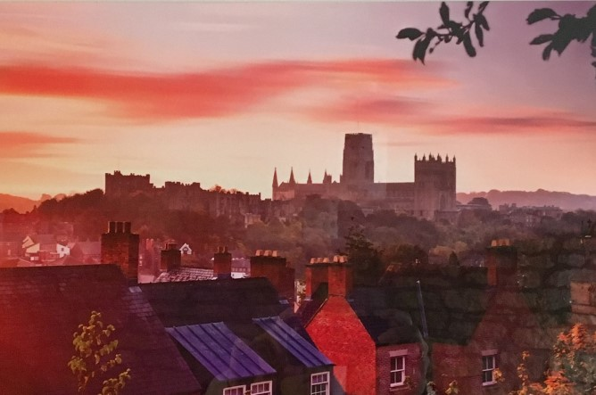 New pictures of Durham for all cottages