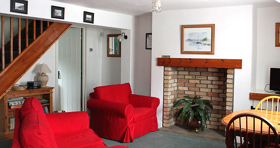 Fern Cottage Access Statement Durham Cottages Self Catering