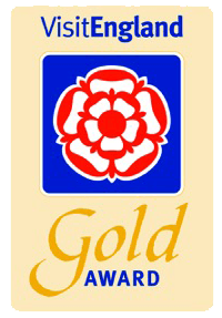 Enjoy England Gold
